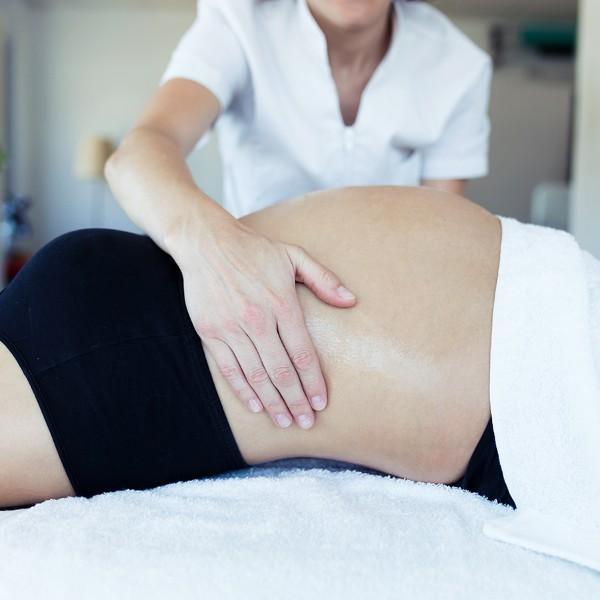 ostéopathe pour femmes enceintes